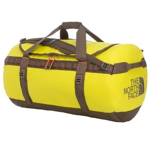 The North Face Base Camp Duffel (Size Small)